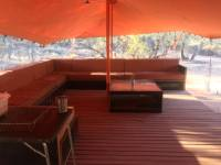 Larapinta sustainable campsite |  <i>Lexi Connors</i>