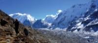Trekking near Kanchenjunga | Michelle Landry
