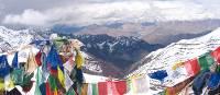 Himalaya mountain vista | Alan and Julie Marshall