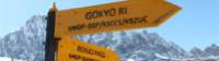 On the way to Gokyo Ri |  <i>Ayla Rowe</i>