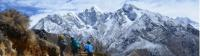 Trekking vers le camp de base de l'Everest |  <i>Anya Greenfield</i>