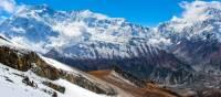 Breathtaking views whilst descending the Kangla pass | John Tolar
