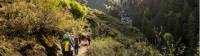 Trekking the foothills of Nepal's Himalaya mountains |  <i>Lachlan Gardiner</i>