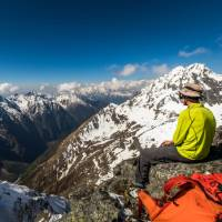 Our exploratory treks will take you to places that few have ever seen before | Lachlan Gardiner