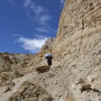 Rugged trails on the Upper Dolpo Traverse | Chris Jones