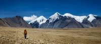 Trekking the Great Himalaya Trail in Nepal   David Bibby