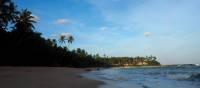 Spectacular beaches of Sri Lanka's south coast | Sophie Panton