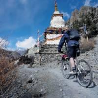 Lhasa to Kathmandu with Dave Turner | Dave Turner