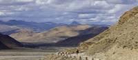 Cycling the Tibetan Plateau   Bas Kruisselbrink