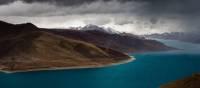 Amazing landscape within Tibet | Richard I'Anson