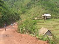 Cycling between Laos' minority villages |  <i>Kate Baker</i>