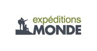 Expeditions Monde Logo