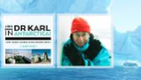 Don't miss this rare opportunity to join Dr Karl Kruszelnicki on a voyage to the Antarctic Peninsula