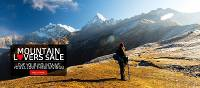 Book now to save on our high quality Nepal trekking holidays