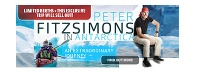 Antarctic Cruise with Peter FitzSimons - departs November 2021