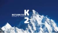 Get ready to return to K2 on a remote trekking adventure