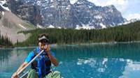 Amazing day on the water at Lake Moraine |  <i>Tanya Cross</i>