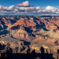 Grand Canyon National Park   Richard I'Anson