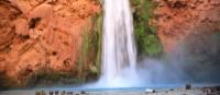 Havasupai Falls, Arizona | John Millen
