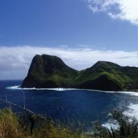 Views from northern Maui, Hawaii   Nathalie Gauthier