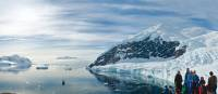 Sweeping views of the Antarctic Peninsula | Peter Walton