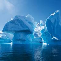 The sheer scale of the Antarctic ice cliffs | Peter Walton