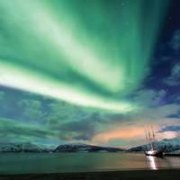 Aurora Borealis over Northern Norway | Jurriaan Hodzelmans
