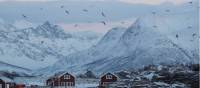 Small village in Northern Norway | Lea Ponzle