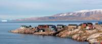 The Inuit settlement of Ittoqqortoormiit in Greenland | Rachel Imber
