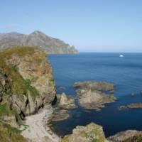 Exploring the beauty of Commander Islands | Keri May