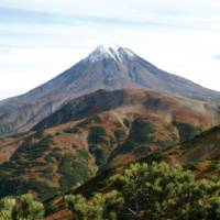 Exploring one of the many volcanoes of the Russian Far East | Keri May