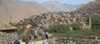 Trek to the welcoming mountain villages in Morroco's High Atlas Mountains | John Millen