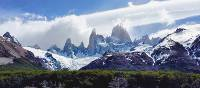 Spectacular views at Fitz Roy and Cerro Torre, Patagonia | Cherilia Poluan