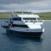 Cruising the Galapagos Islands   Kerren Knighton