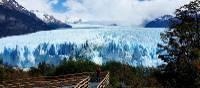 The magnificent Perito Moreno Glacier | Cherilia Poluan