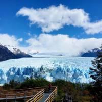 The magnificent Perito Moreno Glacier   Cherilia Poluan