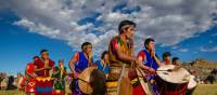 Witnessing a festival is a fantastic insight into the local culture | Richard I'Anson