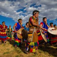 Witnessing a festival is a fantastic insight into the local culture   Richard I'Anson