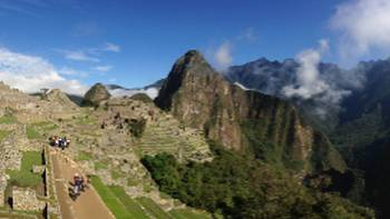 Family Adventure in Peru | Peru Family Holidays | World Expeditions