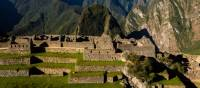 Breathtaking views from upon Machu Picchu | Richard I'Anson