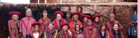 Group Photo before the trek to Machu Picchu |  <i>Michelle Worthley</i>