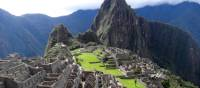 Ruins of Machu Picchu | Izabela Rydz