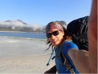 Wild Women Freycinet trip |  <i>Holly Van der Beek</i>