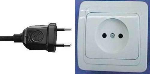 Type C plug
