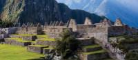 Inner sanctuaries of Machu Picchu | Chris Gooley