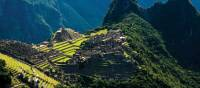 Remarkable views over Machu Picchu | Chris Gooley