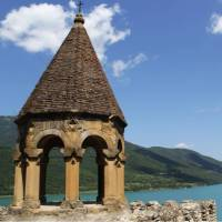 Traces of medieval architecture remain throughout the country | Julie Haber
