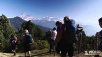 The Annapurna region offers walkers a unique blend of nature and culture. It is warm with hospitality and people who always stop to say 'namaste'. The region is teaming with vantage points that offer views of some of the Himalaya's most beautiful ranges, Annapurna and Dhaulagiri. There are plenty of adventures to choose from in the Annapurna, with something for everyone from the Ultimate Annapurna Dhaulagiri to Annapurna Chitwan. Most of our treks will enjoy the comforts of our exclusive permanent campsites along the trail.