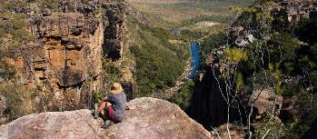 Taking in the ancient landscapes of Kakadu National Park | Tom West