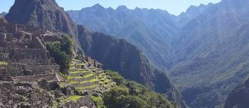 Magnificent views of Machu Picchu in Peru | Casey Scott